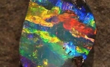 使用python识别图片每一个像素的RGB颜色