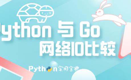 网络IO谁更快?Python与Go请求速度对比