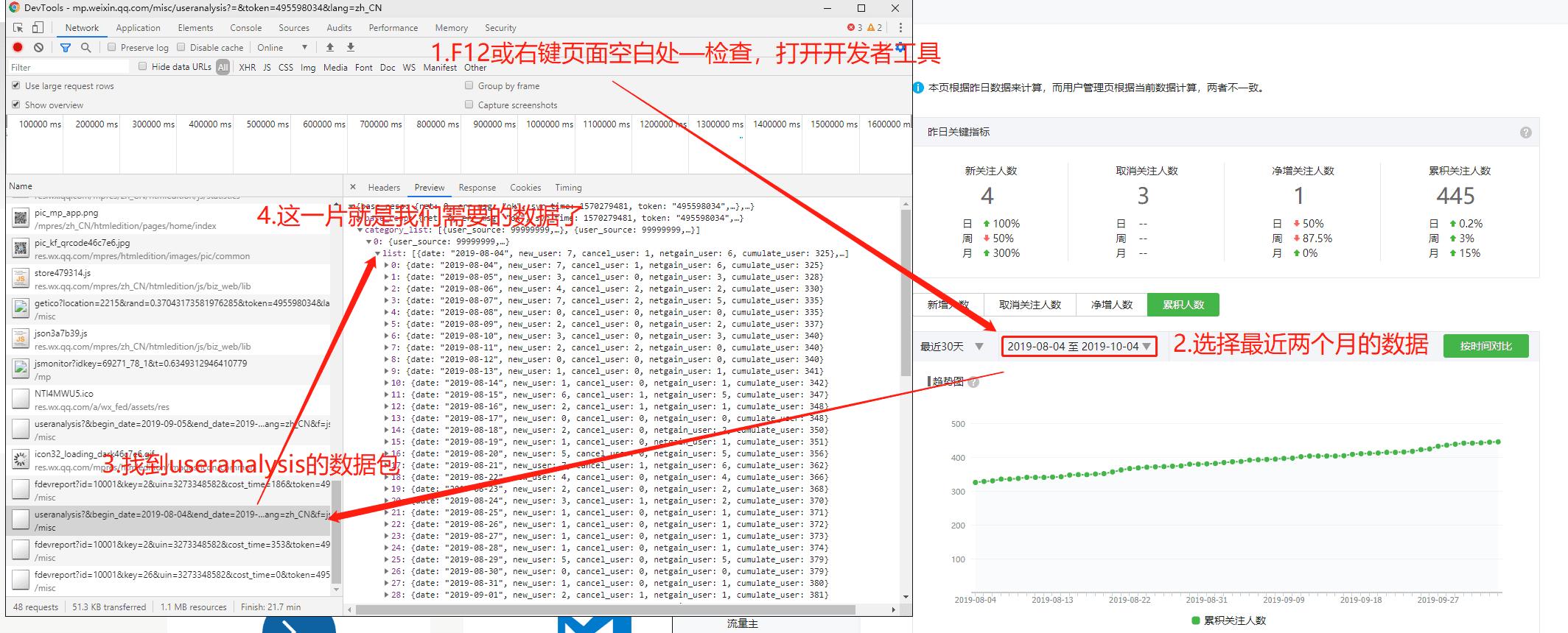 Python预测数据